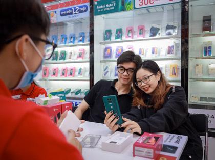 Thương hiệu Việt trên thị trường smartphone 2020: Xác lập vị thế - Ảnh 1.