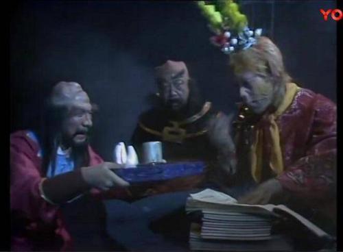Nếu không phải được Diêm Vương nhường, Tôn Ngộ Không đã chết ngay từ những tập phim đầu tiên - Ảnh 2.