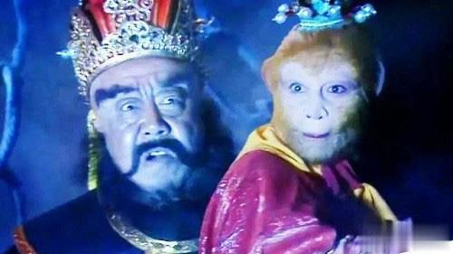 Nếu không phải được Diêm Vương nhường, Tôn Ngộ Không đã chết ngay từ những tập phim đầu tiên - Ảnh 5.