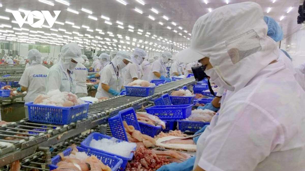 Xuất nhập khẩu Việt Nam 2020 ấn tượng qua 1 năm vượt khó - Ảnh 1.
