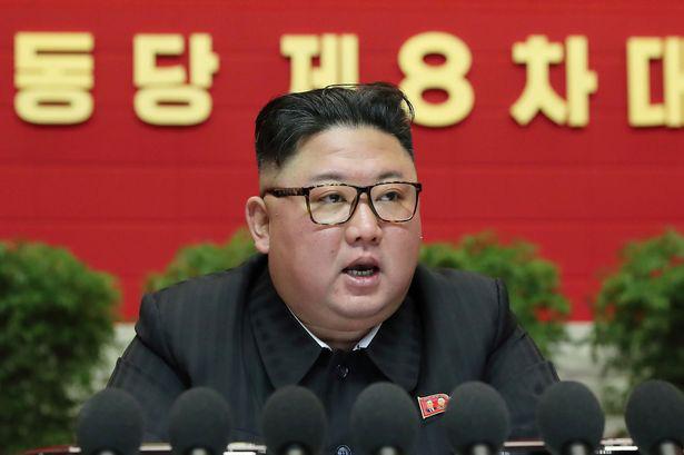 """Ông Kim Jong-un gửi cảnh báo """"nắn gân"""" Tổng thống đắc cử Biden - Ảnh 1."""