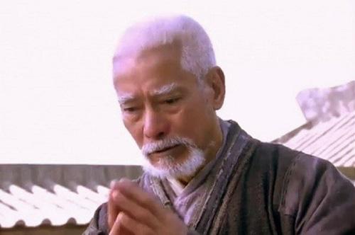 Kiếm hiệp Kim Dung: 5 đại cao thủ lợi hại nhất từng xuất hiện trong võ lâm - Ảnh 4.