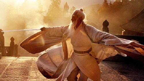 Kiếm hiệp Kim Dung: 5 đại cao thủ lợi hại nhất từng xuất hiện trong võ lâm - Ảnh 5.