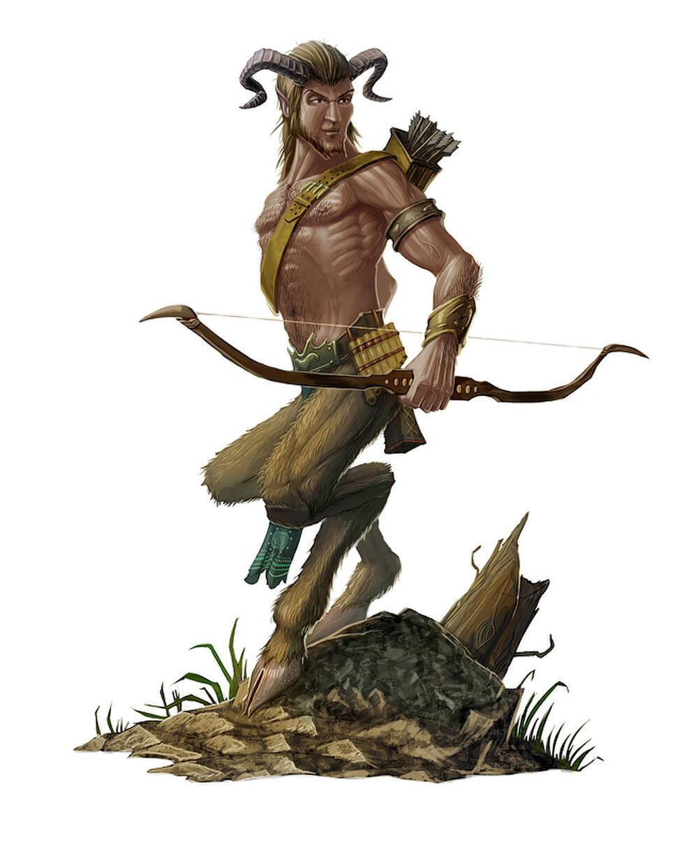 """Top 10 """"quái vật"""" gớm ghiếc nhất trong thần thoại Hy Lạp - Ảnh 8."""