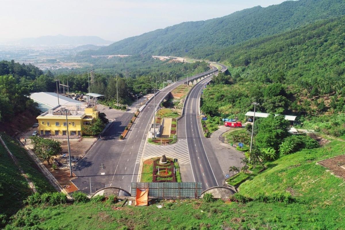 Đưa hầm Hải Vân 2 và 3 công trình giao thông vào khai thác trước Tết - Ảnh 3.