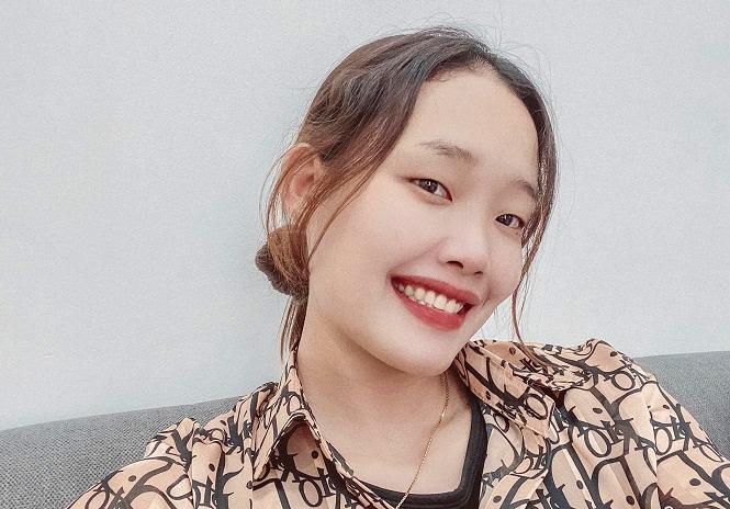 Giải nghệ ở tuổi 22, hoa khôi bóng chuyền Dương Thị Hên... xinh đẹp hút hồn - Ảnh 6.
