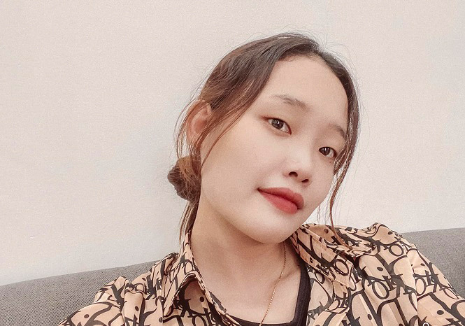 Giải nghệ ở tuổi 22, hoa khôi bóng chuyền Dương Thị Hên... xinh đẹp hút hồn - Ảnh 7.