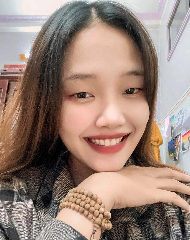Giải nghệ ở tuổi 22, hoa khôi bóng chuyền Dương Thị Hên... xinh đẹp hút hồn - Ảnh 10.