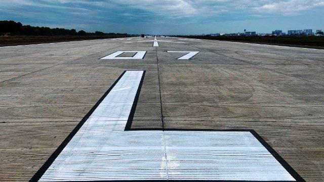 Khánh thành đường băng hơn 2.000 tỷ đồng tại sân bay Quốc tế Tân Sơn Nhất - Ảnh 4.