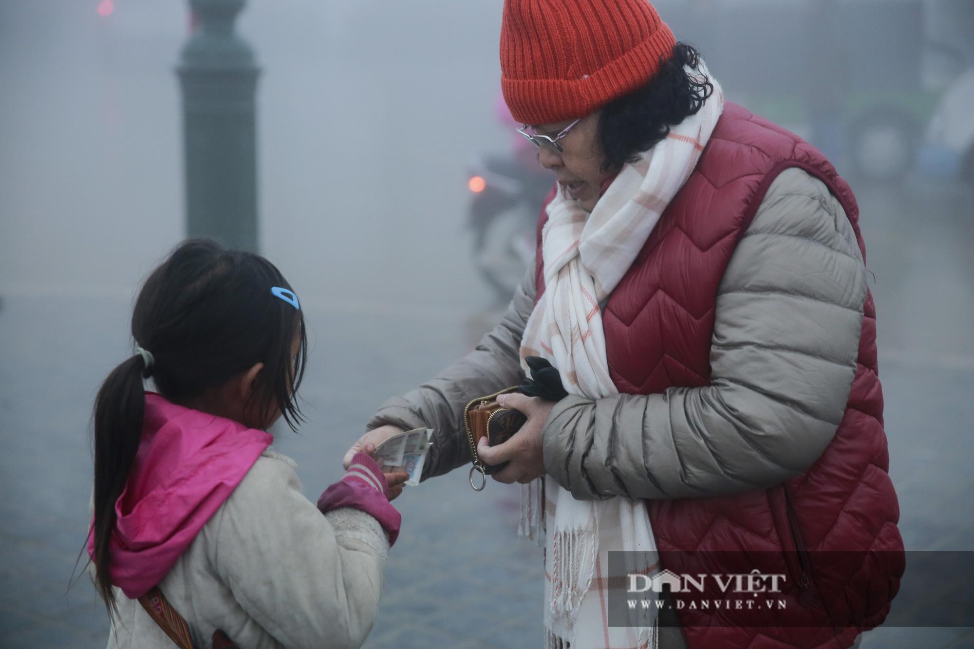 Sa Pa kêu gọi du khách đồng lòng bảo vệ quyền trẻ em - Ảnh 5.