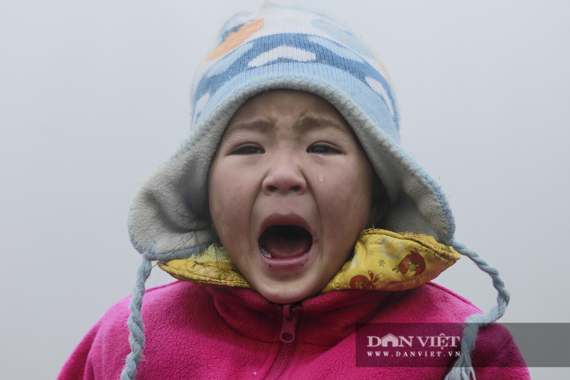 Sa Pa kêu gọi du khách đồng lòng bảo vệ quyền trẻ em - Ảnh 9.