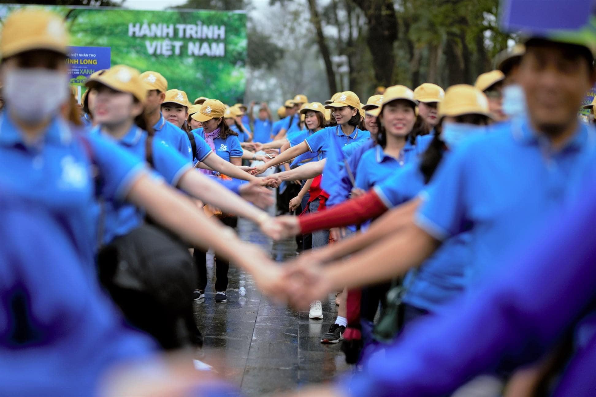 Trồng 2.500 cây gỗ bản địa đầu tiên tại Khu bảo tồn thiên nhiên Phong Điền - Ảnh 1.