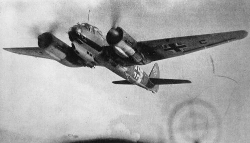 """Trận đánh """"tiểu Trân Châu Cảng"""" của Đức vào phe Đồng minh khủng khiếp ra sao? - Ảnh 3."""