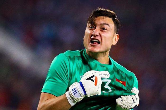 Nhà báo Nhật Bản tin Văn Lâm đủ tầm bắt chính tại AFC Champions League - Ảnh 1.