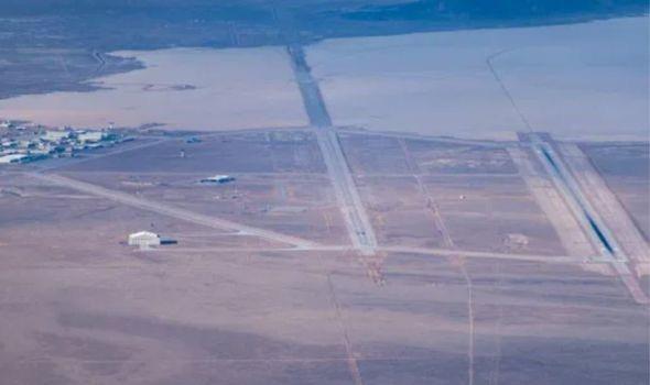 Hé lộ sự thật có thể liên quan đến UFO bên trong Khu vực 51 - Ảnh 1.