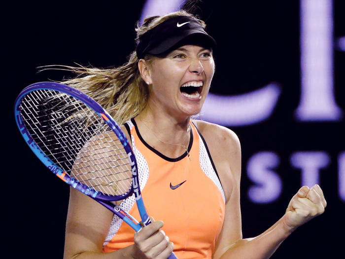 """""""Búp bê Nga"""" Maria Sharapova kiếm 325 triệu USD như thế nào? - Ảnh 4."""