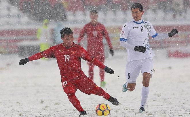 Nóng: U23 Việt Nam nguy cơ mất cơ hội dự VCK U23 châu Á 2022 - Ảnh 1.