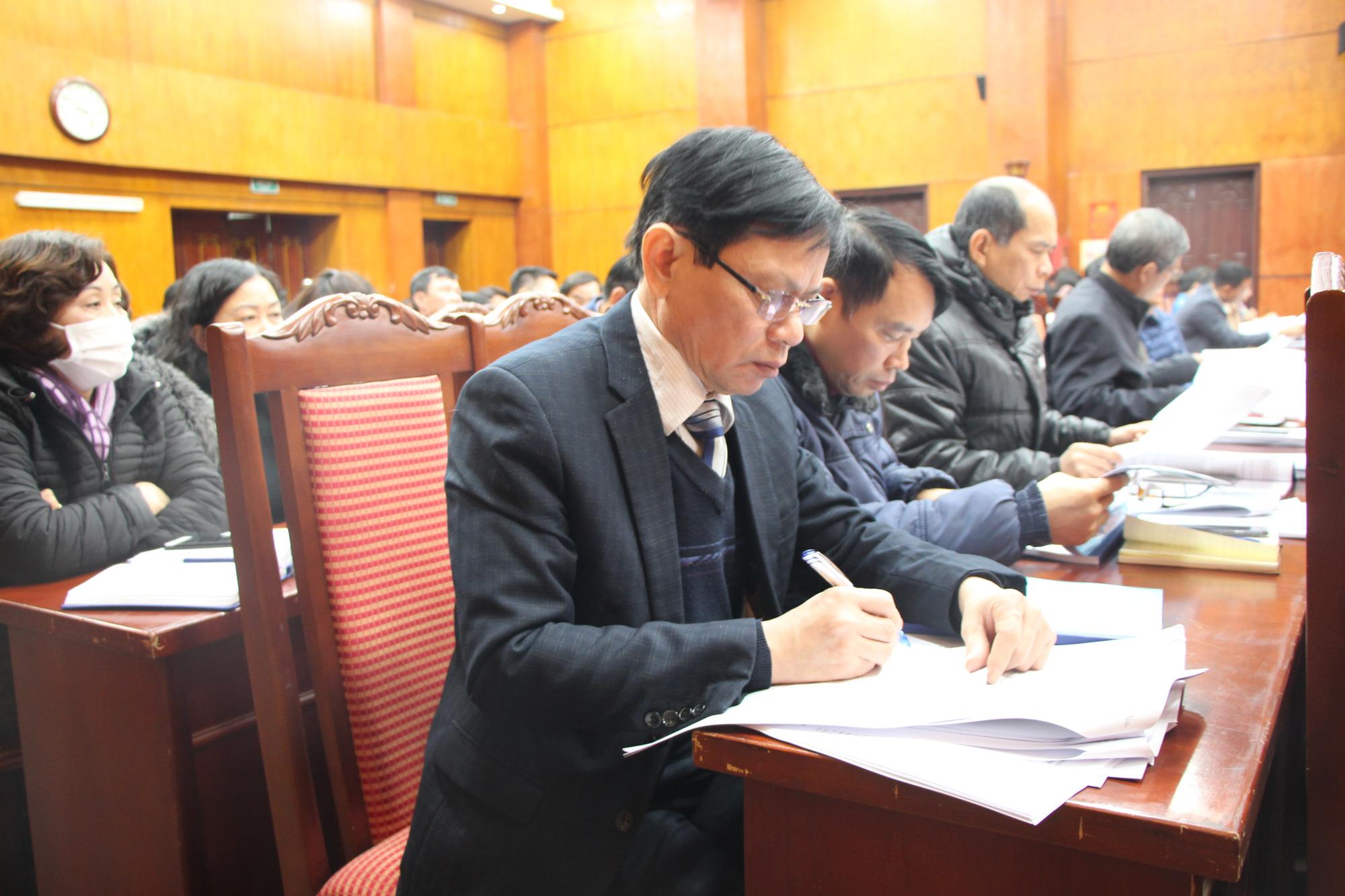 """Chủ tịch Hội NDVN Thào Xuân Sùng: Thay đổi tư duy sản xuất nông nghiệp, thúc đẩy mối liên kết """"6 nhà"""" - Ảnh 4."""