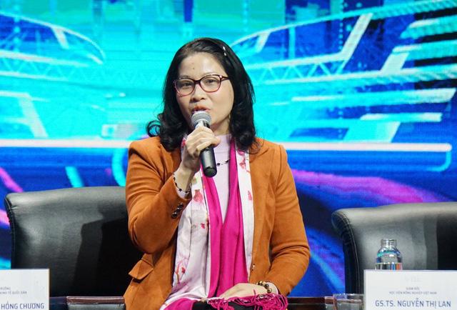 Giám đốc Học viện Nông nghiệp Việt Nam nói gì về cơ hội khởi nghiệp của sinh viên? - Ảnh 1.