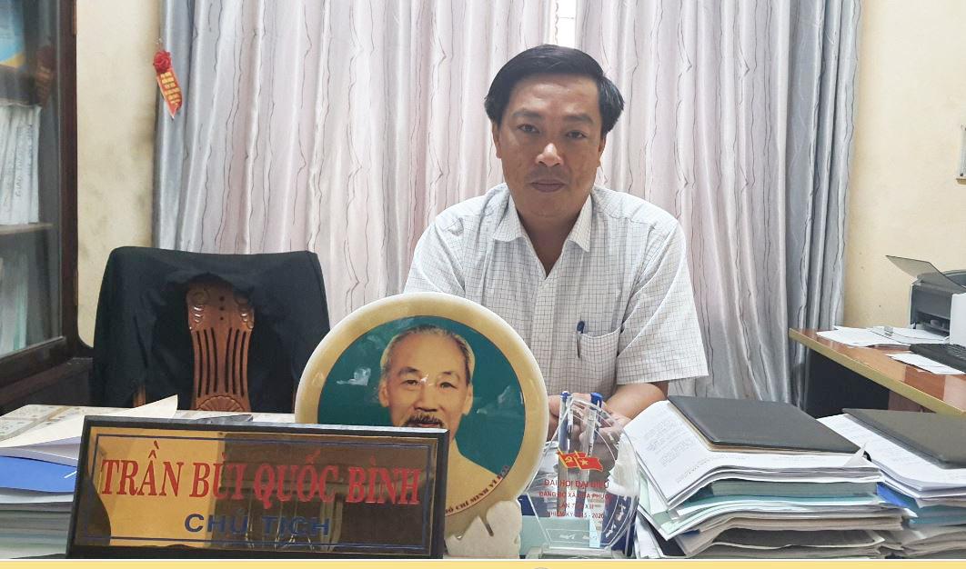 """Đà Nẵng: Hòa Phước trên đường chuyển mình thành """"phố thị"""" - Ảnh 1."""
