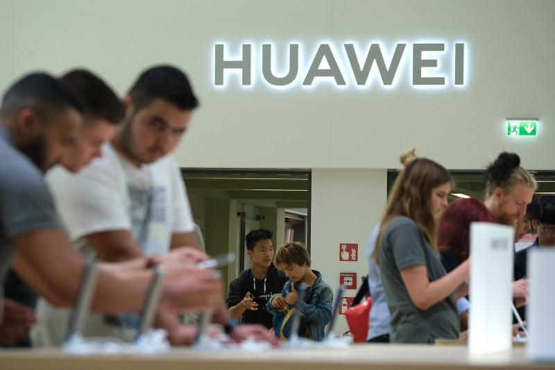 Huawei 2020: Vinh quang và thương chiến - Ảnh 1.
