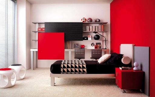 Trang trí phòng ngủ chuẩn phong thủy để sang năm Tân Sửu tình duyên vượng vận, bạc vàng chật két - Ảnh 2.