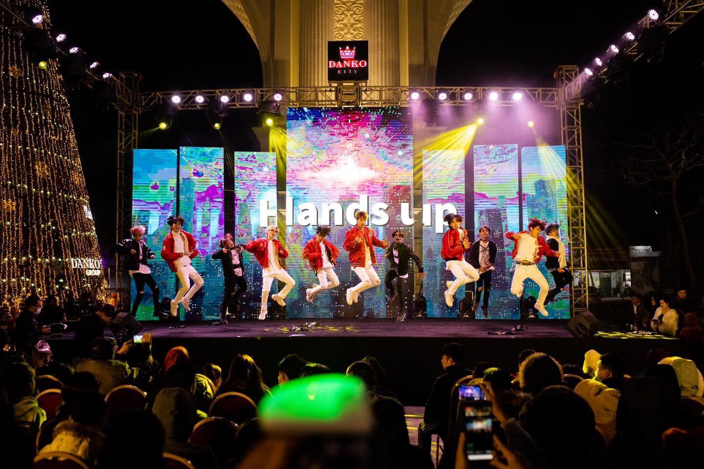 Dance cover Danko City: Bùng cháy với các vũ điệu Kpop cùng Cường seven - Ảnh 6.