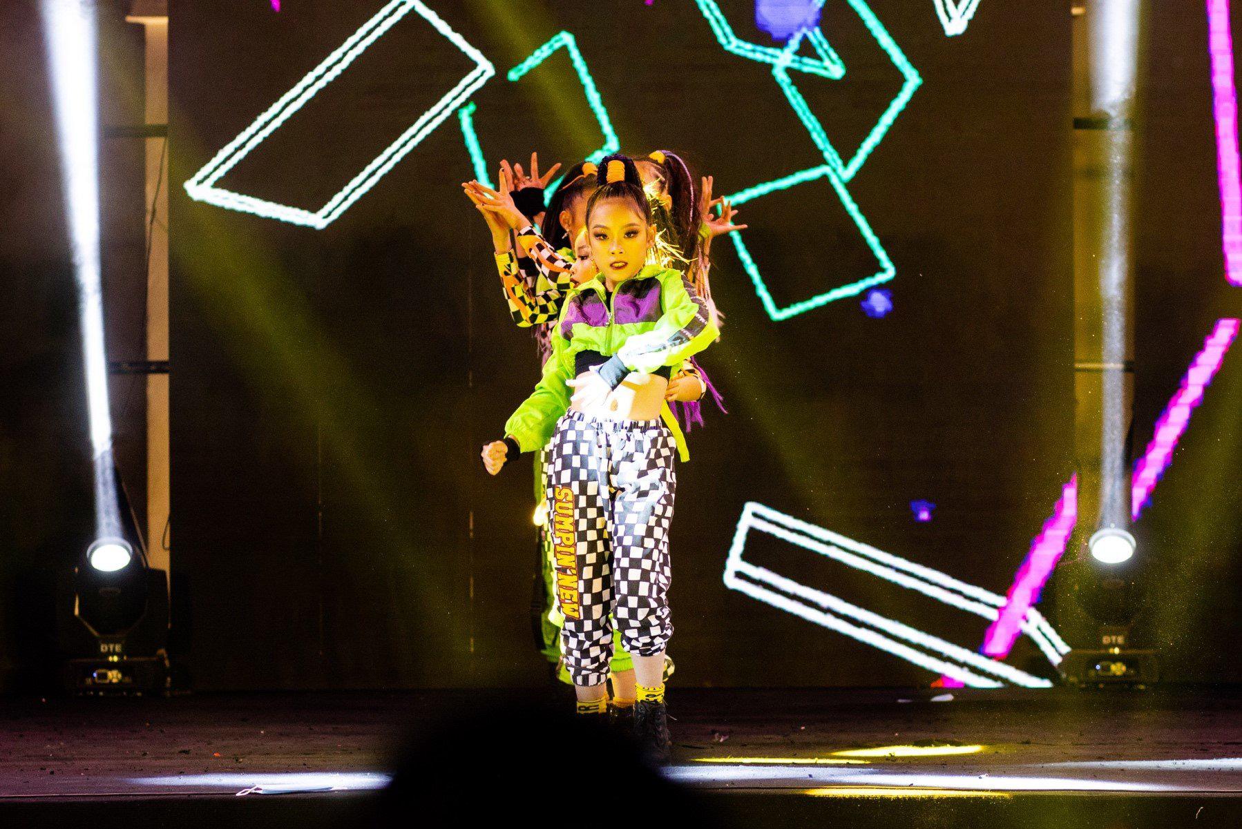 Dance cover Danko City: Bùng cháy với các vũ điệu Kpop cùng Cường seven - Ảnh 7.