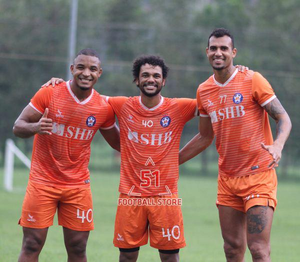 SHB Đà Nẵng: Đội hình trong mơ sẵn sàng chinh phục V.League 2021 - Ảnh 2.