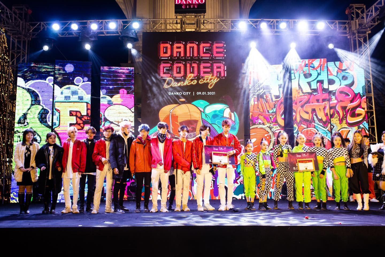 Dance cover Danko City: Bùng cháy với các vũ điệu Kpop cùng Cường seven - Ảnh 9.
