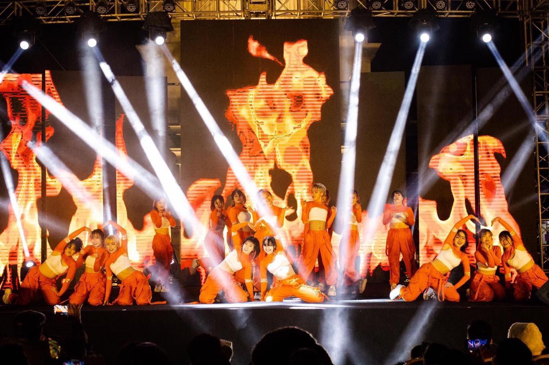 Dance cover Danko City: Bùng cháy với các vũ điệu Kpop cùng Cường seven - Ảnh 10.