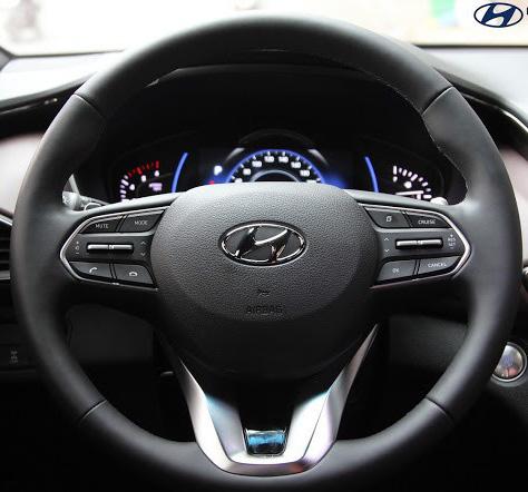 Phân khúc 1 tỷ đồng, chủ xe Hyundai SantaFe đánh giá ngỡ ngang - Ảnh 7.
