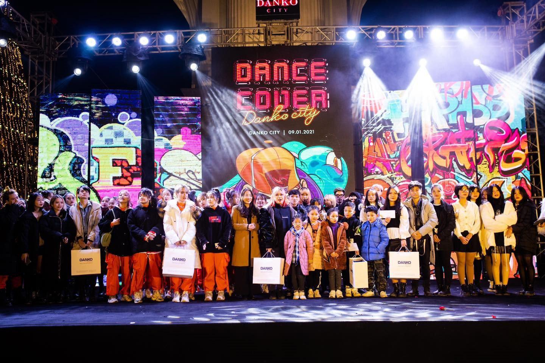 Dance cover Danko City: Bùng cháy với các vũ điệu Kpop cùng Cường seven - Ảnh 12.