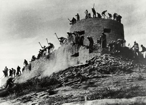 Nhìn lại những con số kinh hoàng trong trận Vũ Hán thời chiến tranh Trung-Nhật - Ảnh 4.