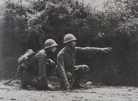 Nhìn lại những con số kinh hoàng trong trận Vũ Hán thời chiến tranh Trung-Nhật - Ảnh 7.