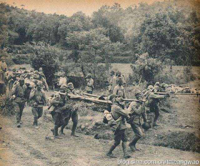 Nhìn lại những con số kinh hoàng trong trận Vũ Hán thời chiến tranh Trung-Nhật - Ảnh 8.