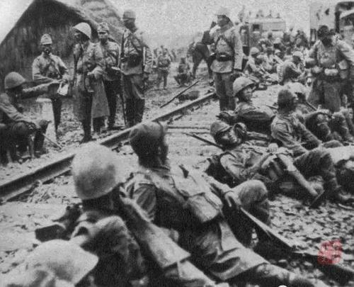 Nhìn lại những con số kinh hoàng trong trận Vũ Hán thời chiến tranh Trung-Nhật - Ảnh 11.