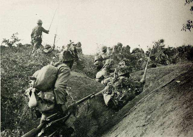 Nhìn lại những con số kinh hoàng trong trận Vũ Hán thời chiến tranh Trung-Nhật - Ảnh 12.