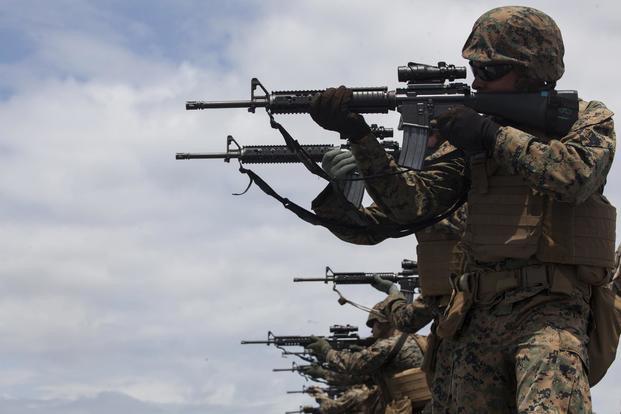 """Chế tạo kém, Mỹ """"lý luận"""" binh lính không cần dùng đến súng tự động - Ảnh 9."""