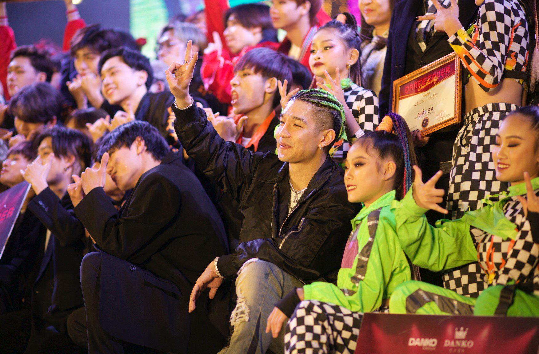 Dance cover Danko City: Bùng cháy với các vũ điệu Kpop cùng Cường seven - Ảnh 13.