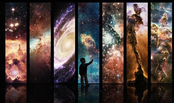 Vũ trụ mà chúng ta đang sinh sống liệu có phải là một hố đen? - Ảnh 3.