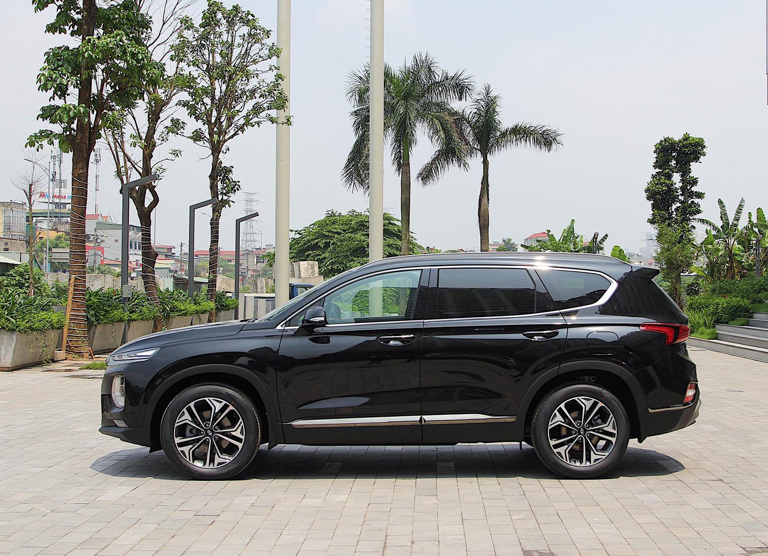 Phân khúc 1 tỷ đồng, chủ xe Hyundai SantaFe đánh giá ngỡ ngang - Ảnh 3.