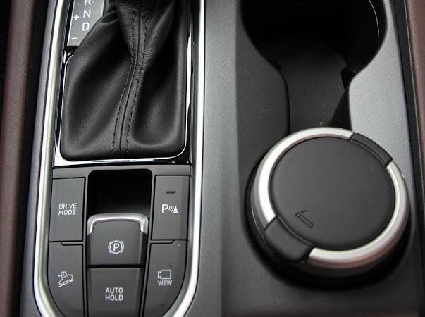 Phân khúc 1 tỷ đồng, chủ xe Hyundai SantaFe đánh giá ngỡ ngang - Ảnh 8.