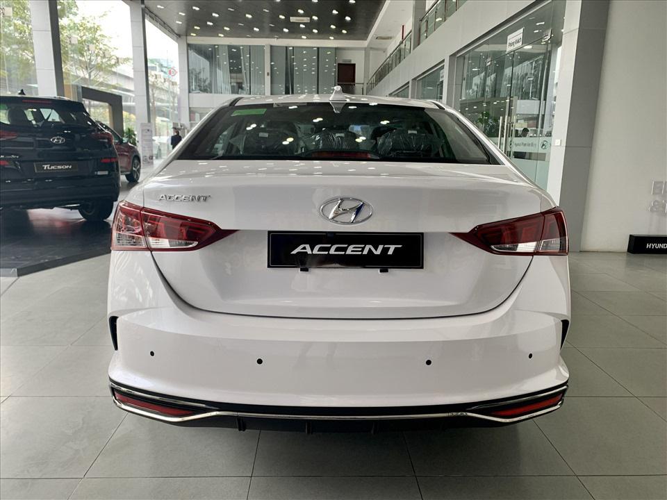 Thiết kế hút khách Việt, Hyundai Accent so kè cực gắt Toyota Vios - Ảnh 5.