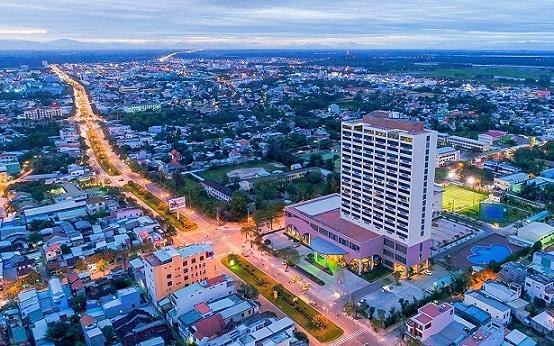 Năm 2020, Quảng Nam tổng thu ngân sách 23.682 tỷ đồng - Ảnh 1.