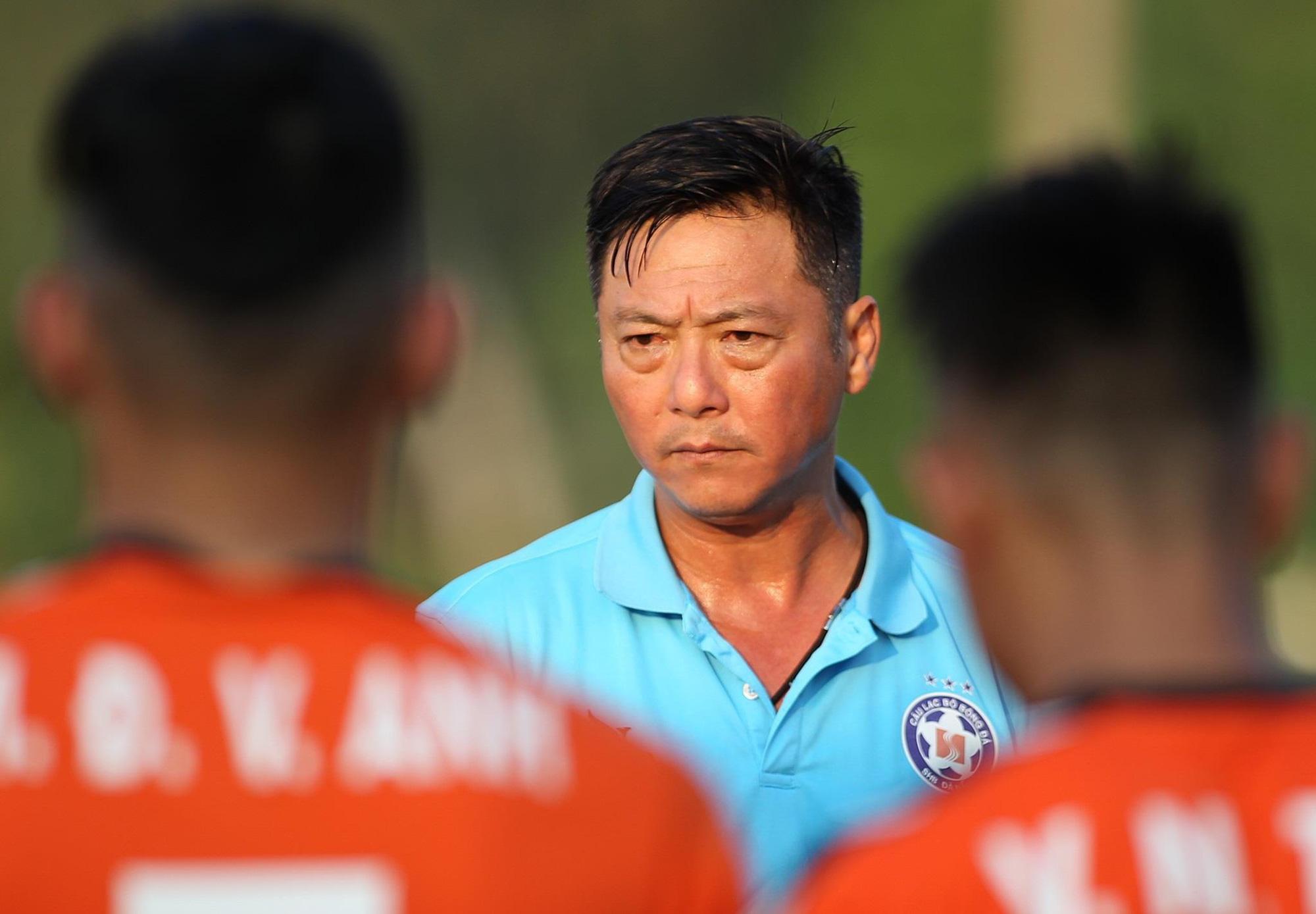 HLV Lê Huỳnh Đức – sóng gió sự nghiệp và bến cuối bình an - Ảnh 3.