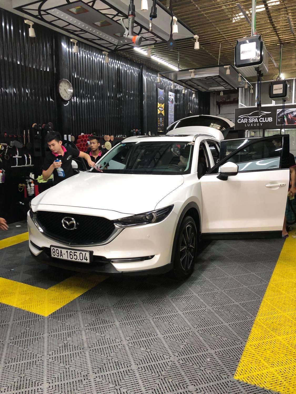 Người dùng đánh giá Mazda CX-5 sau 2 năm: Phanh tự động cứu tôi vài lần, còn nhược điểm nhưng công nghệ an toàn vẫn đỉnh nhất - Ảnh 6.