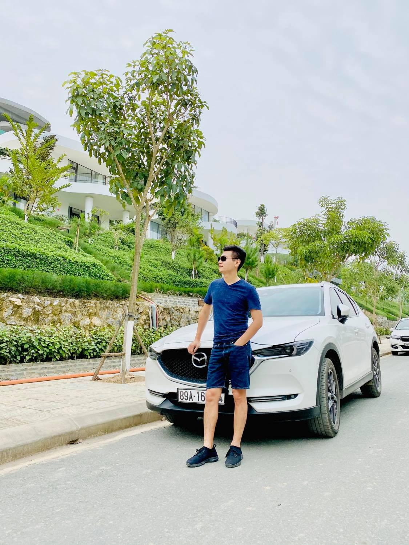 Người dùng đánh giá Mazda CX-5 sau 2 năm: Phanh tự động cứu tôi vài lần, còn nhược điểm nhưng công nghệ an toàn vẫn đỉnh nhất - Ảnh 2.