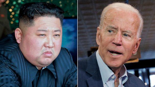 """Biden """"đau đầu"""" với cảnh báo sắc lạnh từ Triều Tiên - Ảnh 1."""