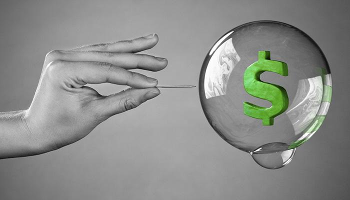 """Hệ lụy bong bóng tài sản, lãi suất điều hành thấp quá """"chưa chắc tốt""""? - Ảnh 2."""